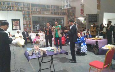 中東・バーレーンで静岡県産品を中心とした展示会を主催(在バーレーン日本大使館後援)